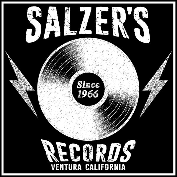 BUY/SELL/TRADE | Salzer's Records